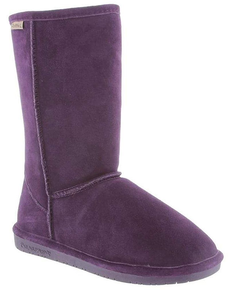 """Emma 10"""" Boots by Bearpaw"""