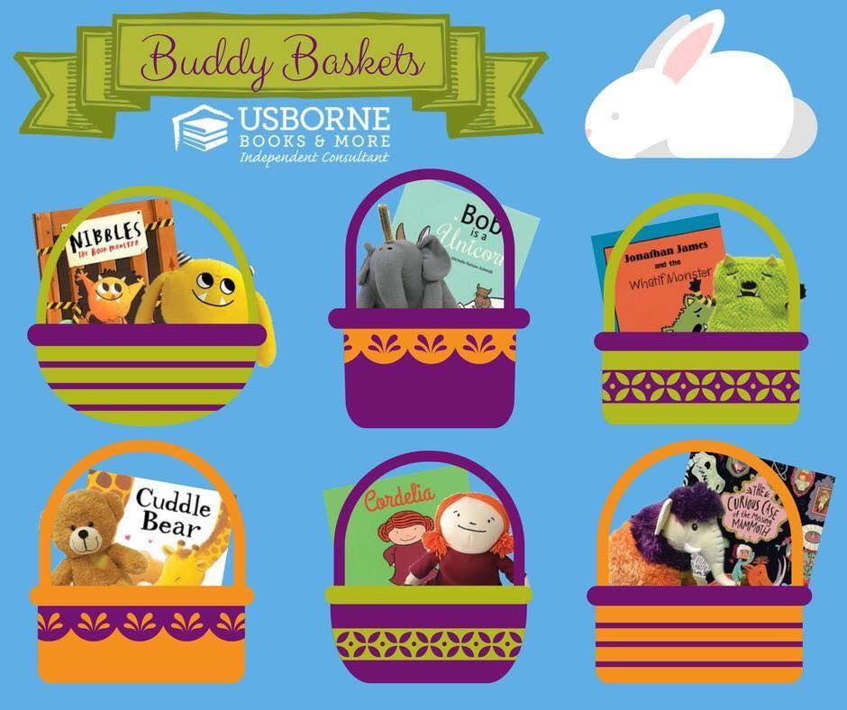 Easter basket ideas usborne books easterbasketideas easter basket ideas usborne books easterbasketideas easterbaskets negle Images