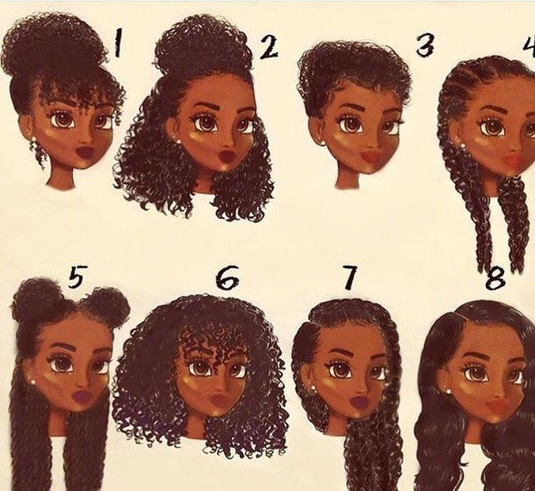 Pin by Obsessed Hair Oil on Black Hairstyles | Pinterest | Curly ...