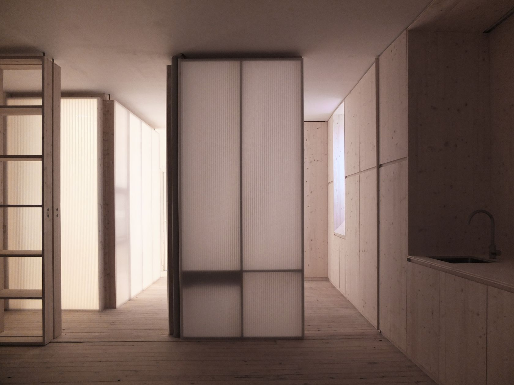 A bureau architectures sans titre by bast at architizer