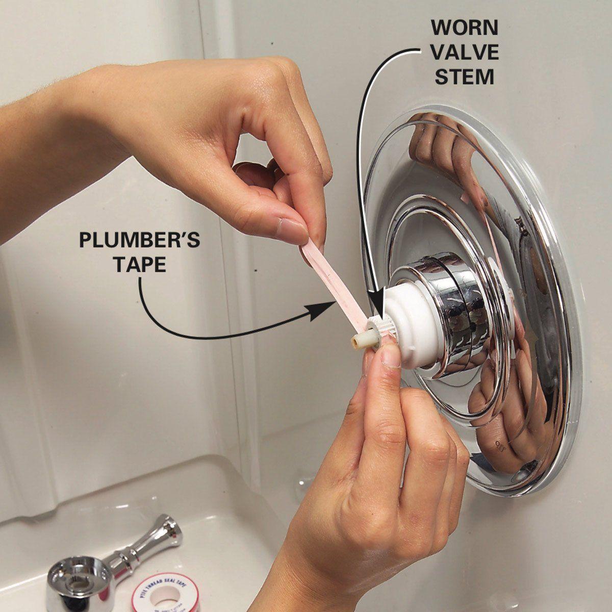 How To Simply Fix Loose Faucet Handles Faucet Repair Faucet
