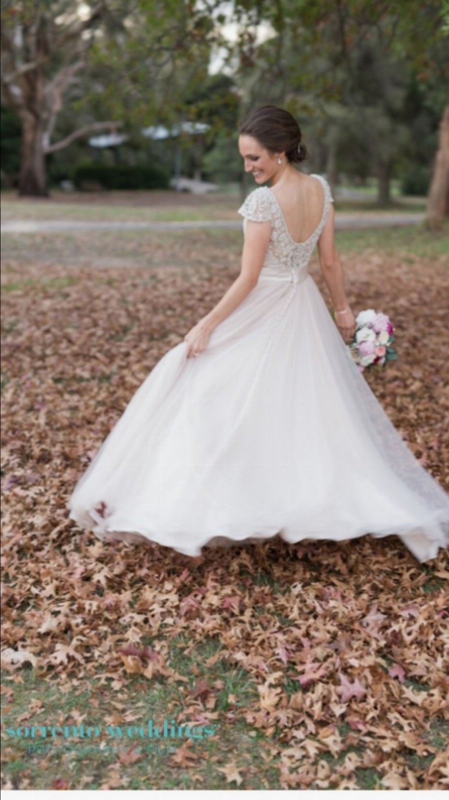 Allure Bridals, 9100 AL ALMA, Size 10 Wedding Dress   Allure bridal ...