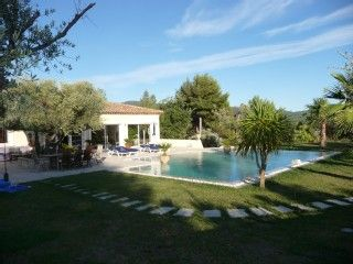 MAGNIFICENT VILLA SOUTH SPACIOUS, with heated pool