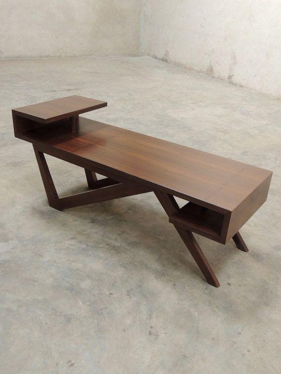 Pierre Jeanneret Centre Table