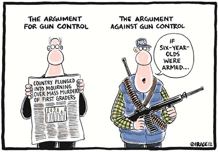 an argument against gun control 4 major problems with gun control arguments based on the premise that the preborn and women can be discriminated against abortion gun control gun rights gun.