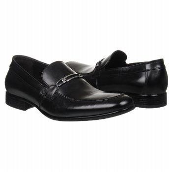 Robert Wayne Riegel Shoes (Black) - Men's Shoes - 10.0 D
