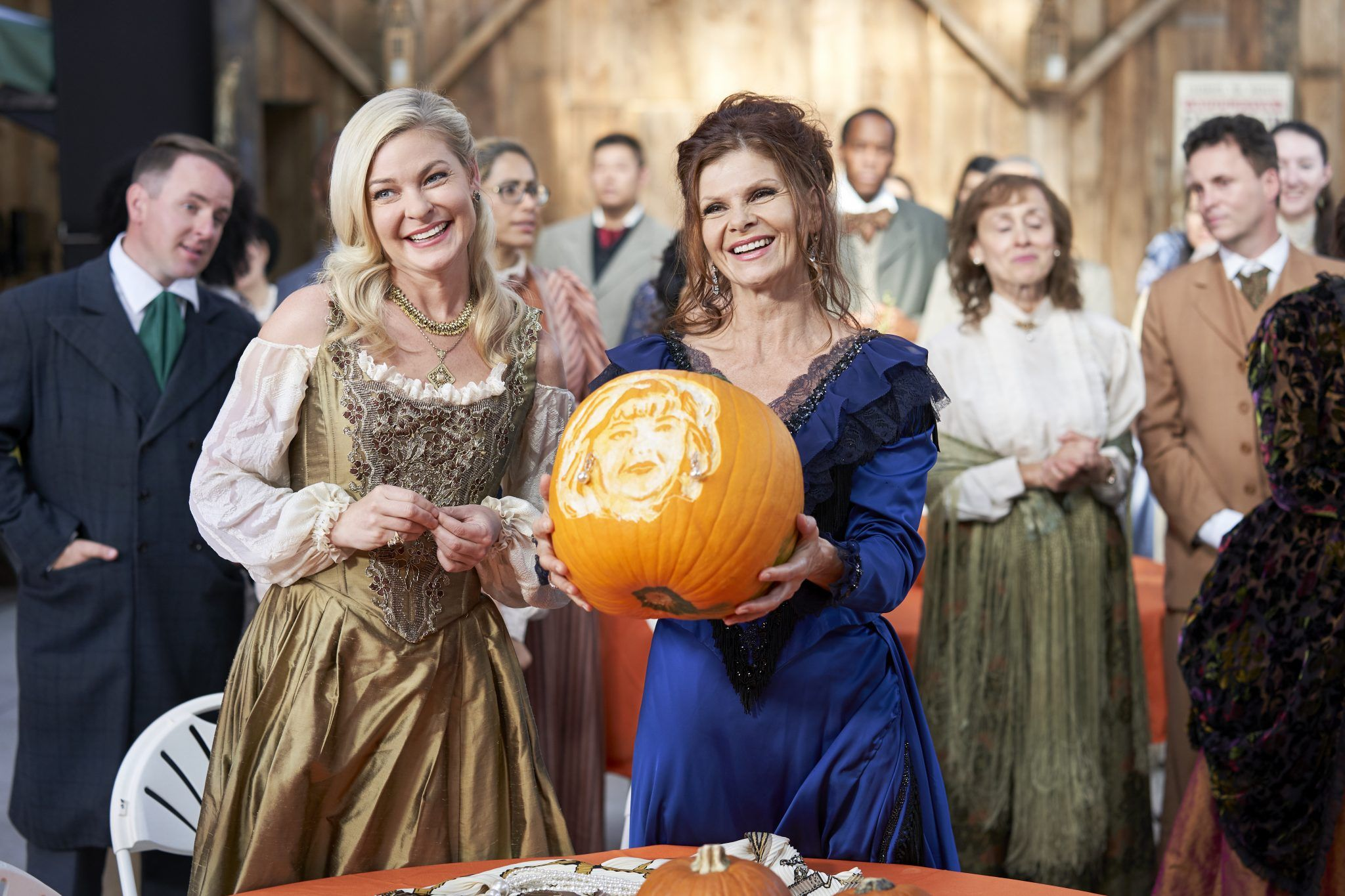 Preview Of Good Witch Halloween 2020 Will Hallmark Do A 'Good Witch' Halloween Special Movie For 2020