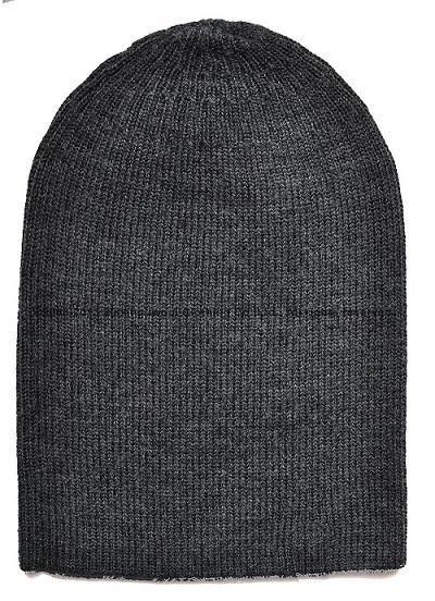 100% Super Fine merino wool men women unisex Beanie Hat Sports warmer  thermal winter outdoors da460bfdcb06