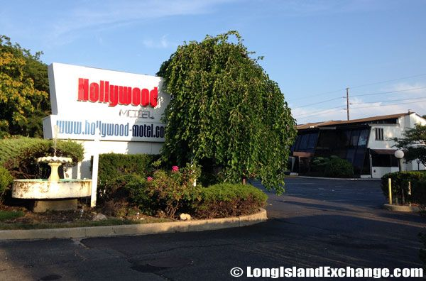 Hollywood Motel Farmingdale