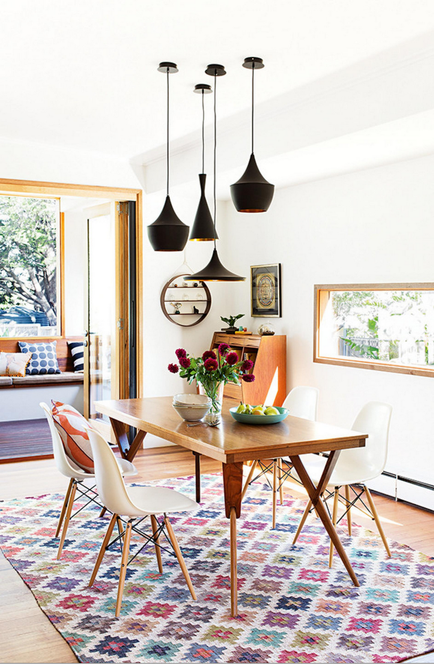 Adding A Dining Room Addition Timber Is King Is This Dining Room From The Floors To The Window