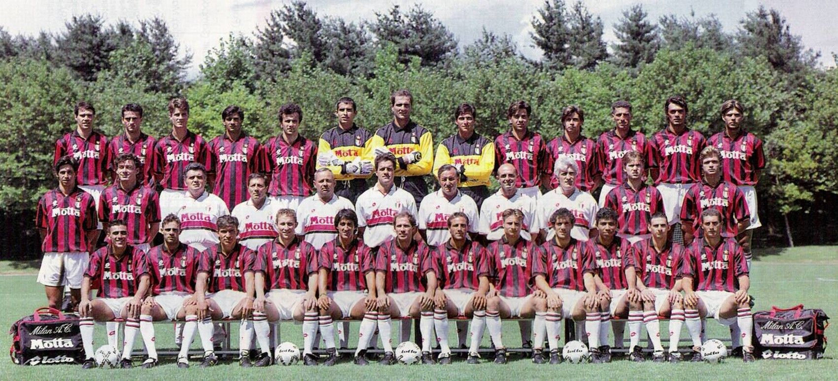Team 1993 94