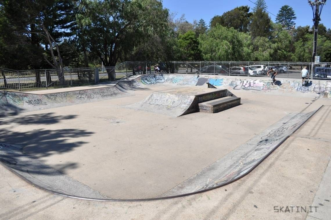 e35533ee22b5a4 Manly Skatepark (Sydney