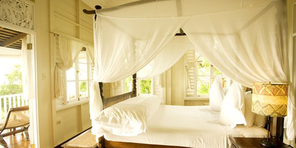 Strawberry Hill Hotel Spa Near Kingston Jamaica I Escape Com