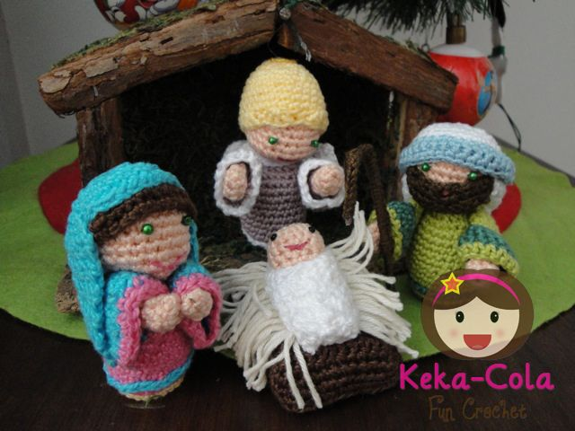 Mimi's Crochet Page - Web Space Outlet - Established and reliable