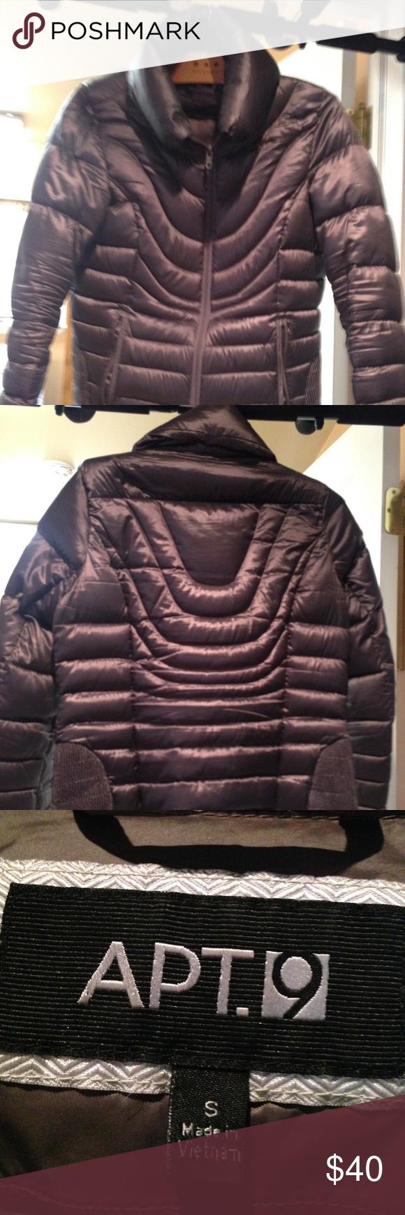 Apt 9 Kohl S Down Puffer Jacket Sporty Jacket Clothes Design Fashion [ 1740 x 580 Pixel ]