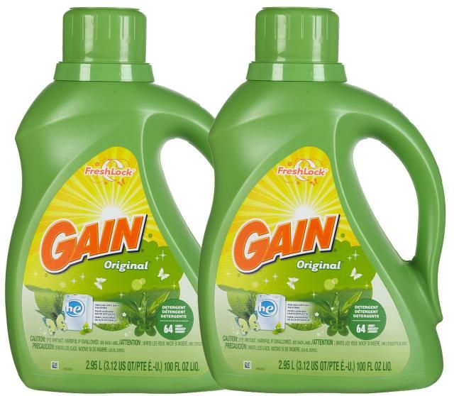 The 10 Best Laundry Detergents Of 2020 Laundry Detergent Gain