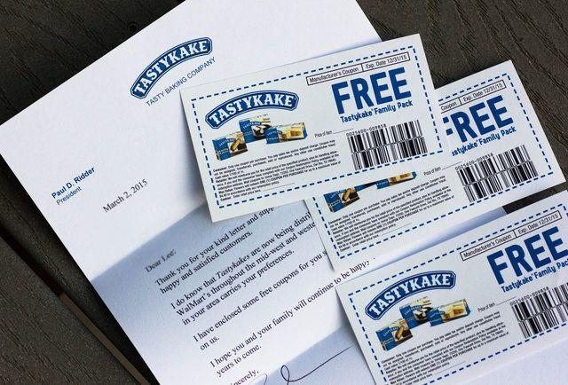 Free Printable tasty kake coupons 2015 Google Search