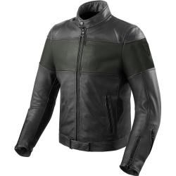 Photo of Reduced short leather jackets