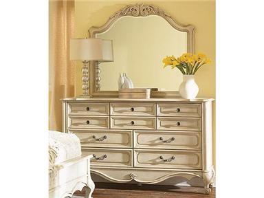 Shop for Fairmont Designs Lasalle Dresser, S711-05, and ...