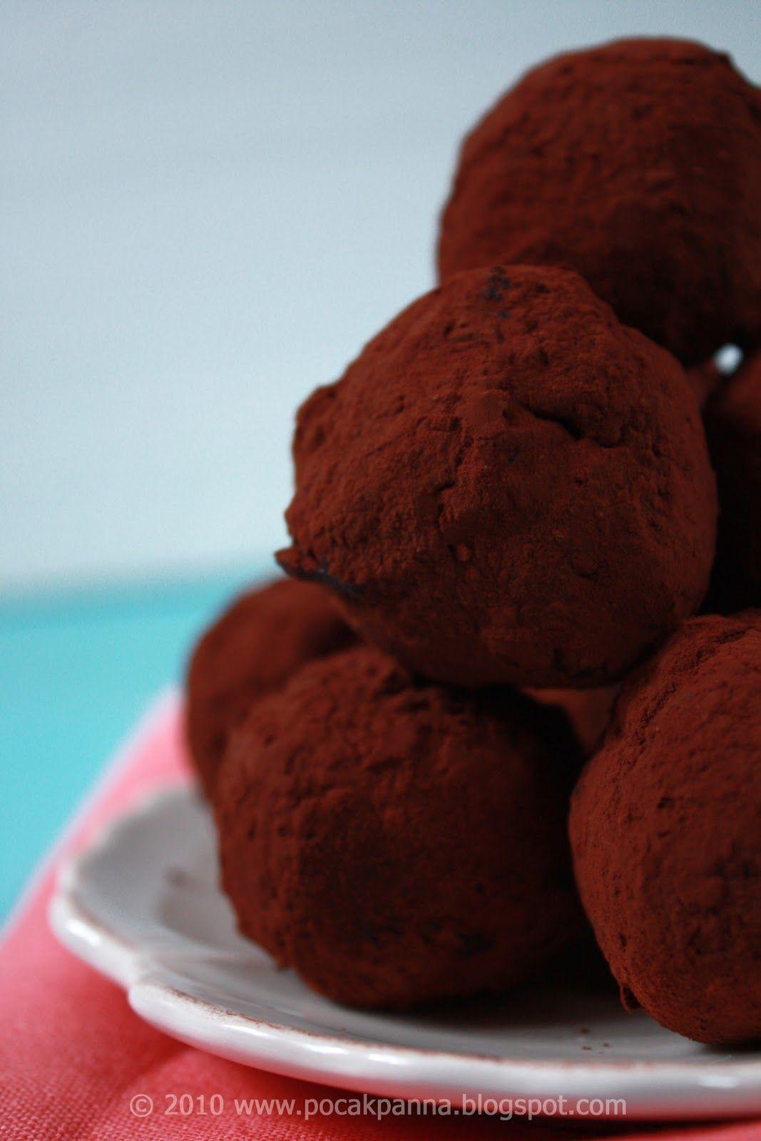 Banana cocoa energy balls like manna glutensugarlactose free truffle forumfinder Choice Image