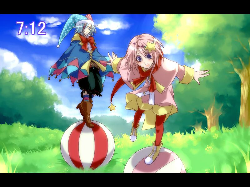 Anime Characters Kirby Wiki : Human kirby and marx pinterest character