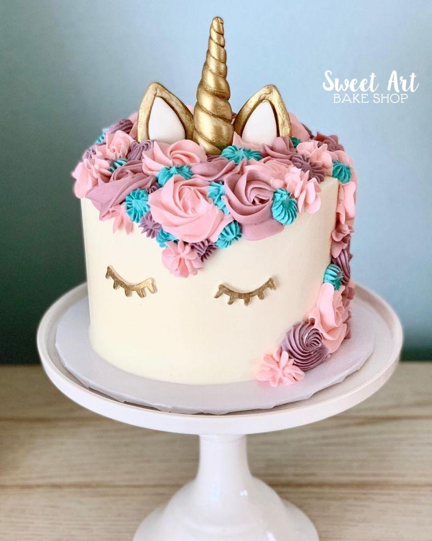 Sensational Sweet Art Bake Shop Kid Birthday Cakes Intended For Birthday Cake Personalised Birthday Cards Epsylily Jamesorg