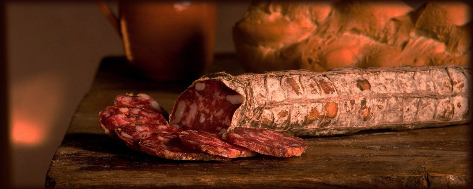 Siclian cold meats