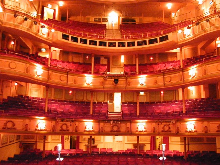 Lyric lyric theatre nyc : Chatham-Central Theatre | Inside theatres | Pinterest