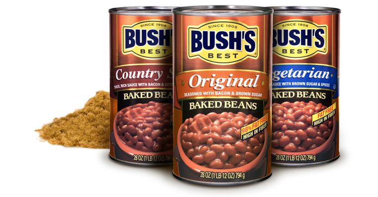 Bush S Baked Beans Take Note Brits This Is How You Do Baked Beans Baked Beans Corn Free Recipes Beans