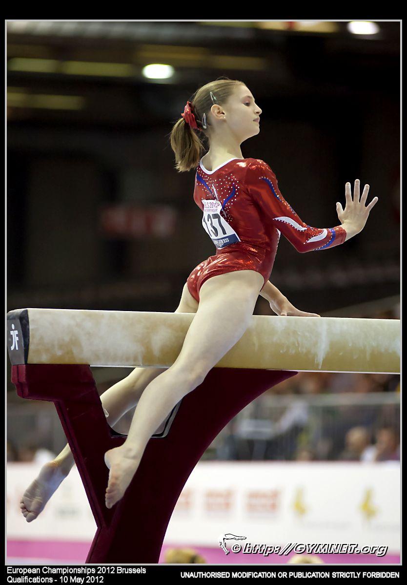 anne kuhm fra gymnastics pinterest gymnastics