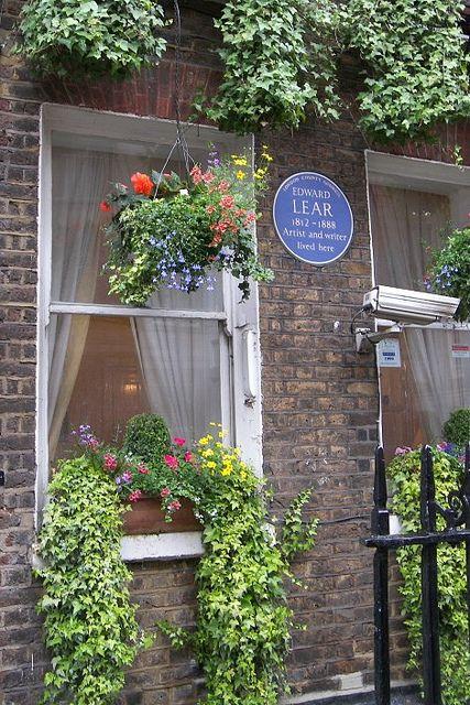 Edward Lear Hotel, London