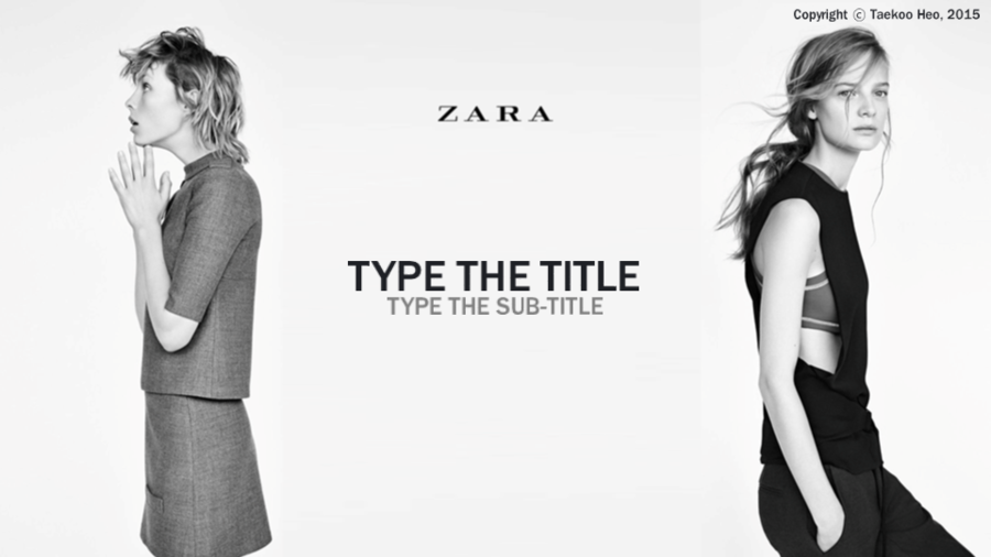 Pin by vi le on zara pinterest ppt template ppt template zara toneelgroepblik Image collections