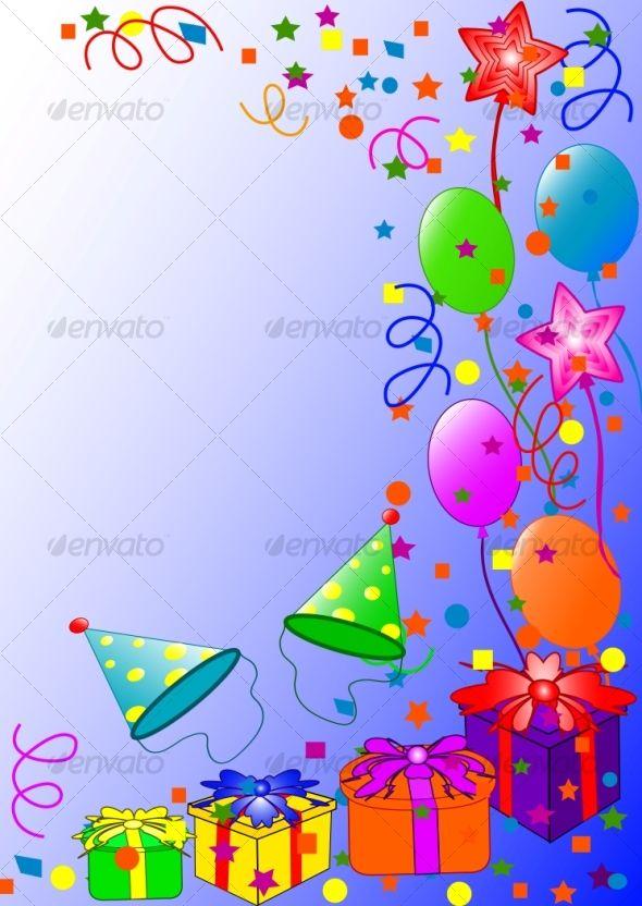 Happy Birthday Background Birthday Background Images Animated