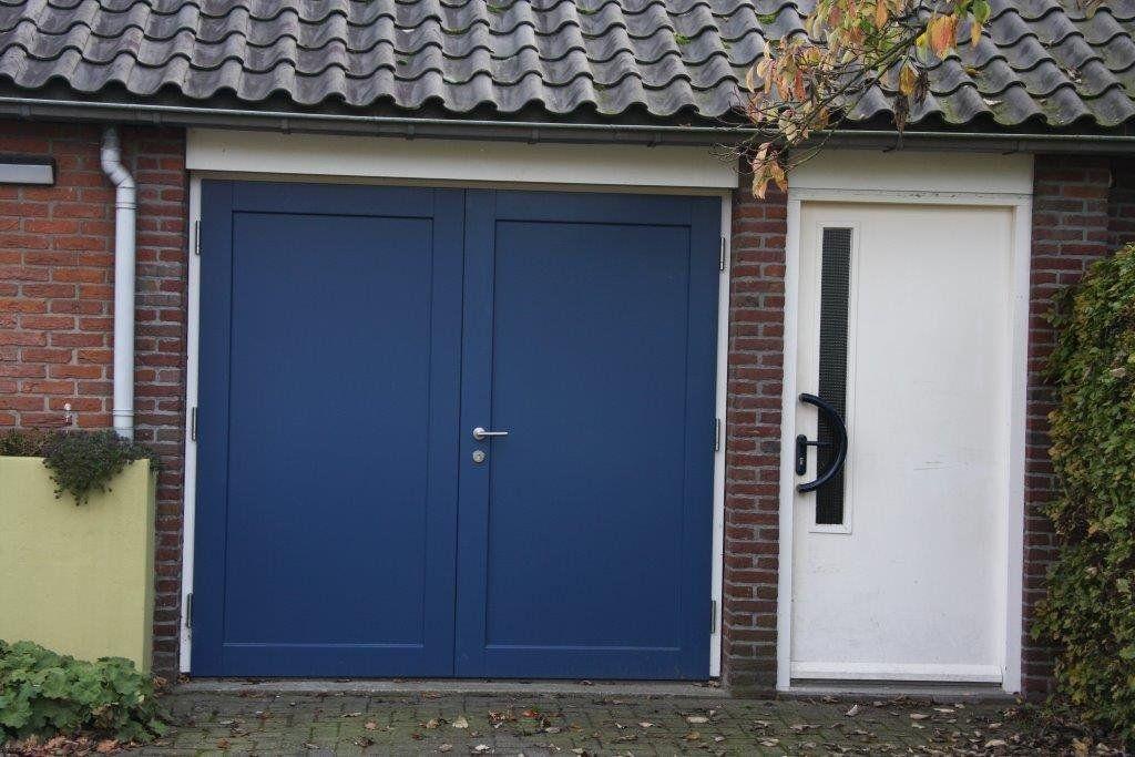 Houten Deuren Nederland | Collectie