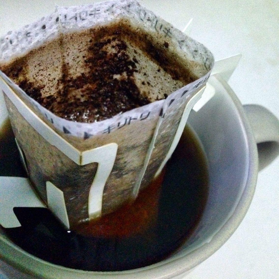 japanese coffee ucc