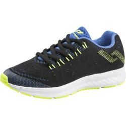 Photo of Pro Touch kids running shoes Oz 2.0 Jr, size 30 in black / blue / neon green, size 30 in black / blue / N