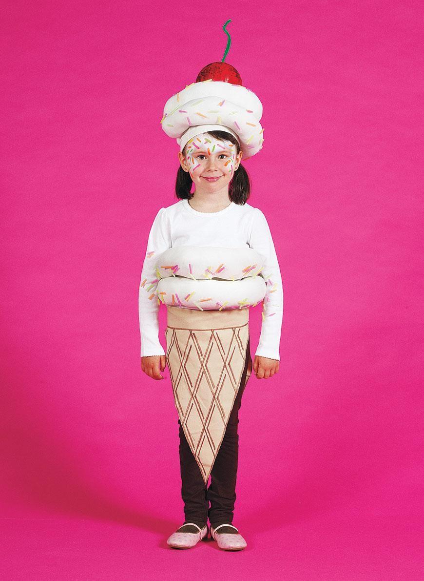 17 costumes pour enfants facile faire halloween. Black Bedroom Furniture Sets. Home Design Ideas