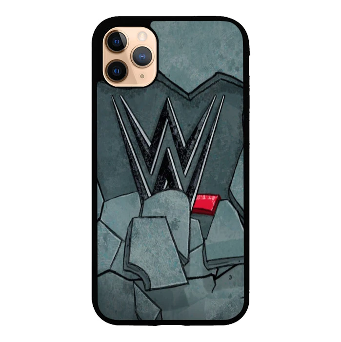 WWE wallpapers X9008 iPhone 11 Pro Max Case in 2020