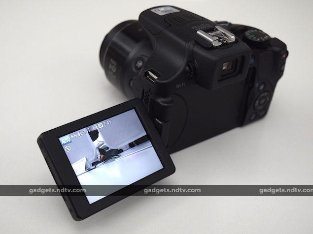 Canon Powershot Sx60 Hs Review Big Zoom Average Performance March 2021 Powershot Canon Powershot Camera Reviews