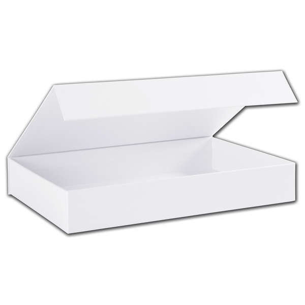 Malibu Magnetic Boxes 10 3 4 X 7 1 8 X 1 5 8 In 2020 Paper Box Template Magnets Retail Gift
