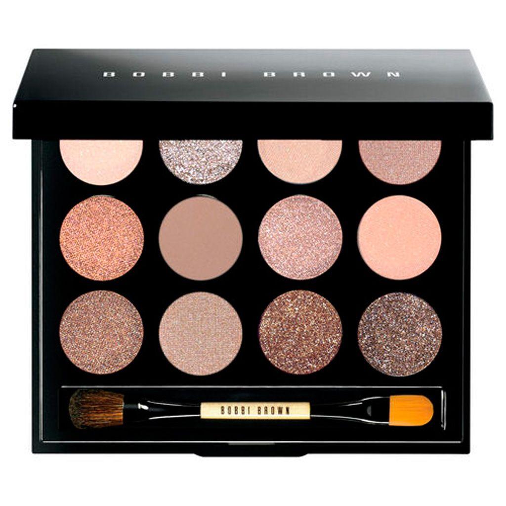 palette de fards paupi res shimmering sand bobbi brown maquillage pinterest fard. Black Bedroom Furniture Sets. Home Design Ideas