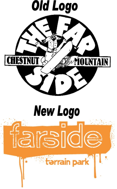 Chestnut Mountain Resort Farside Logo Updates 2012 Galena