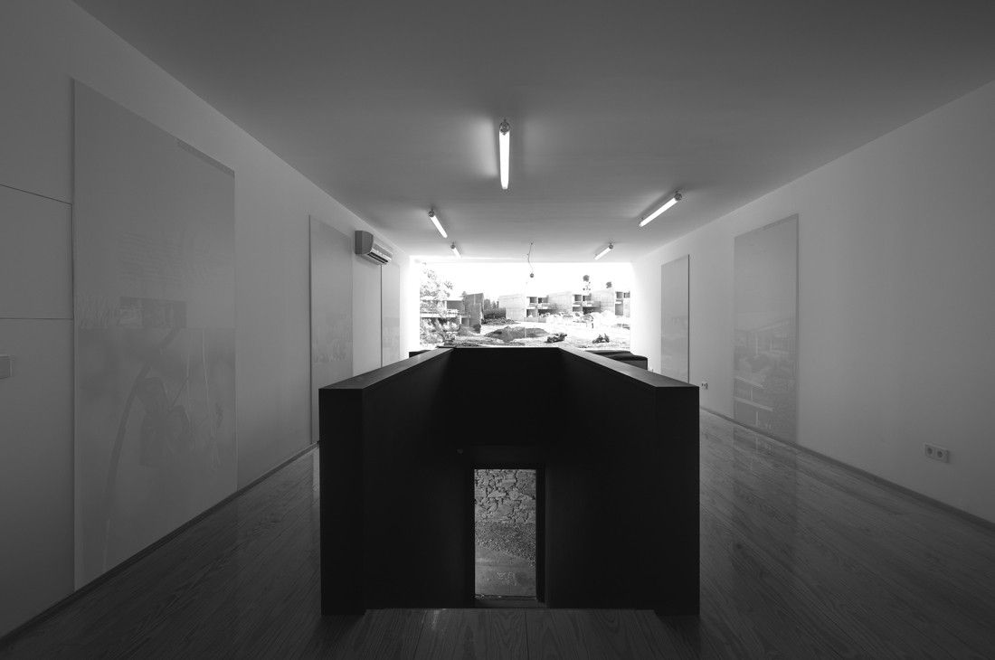 Image 4 of 10 from gallery of NG House / Arquitectos Anonimos.