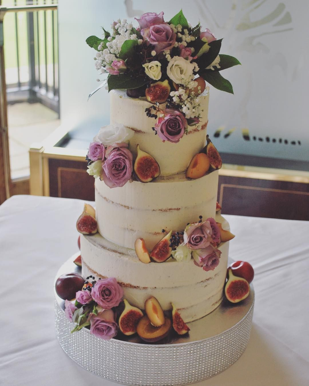 Wedding Cakes Inspired By China Patterns: Pin On Oh So Pretty Cake
