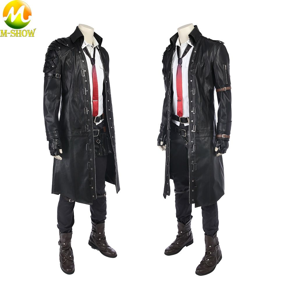 9850ce97b826ed PUBG Coat Playerunknown s Battlegrounds Cosplay Costume PUBG Jacket  Halloween Costume Coat Pants Shirt For Adult Men