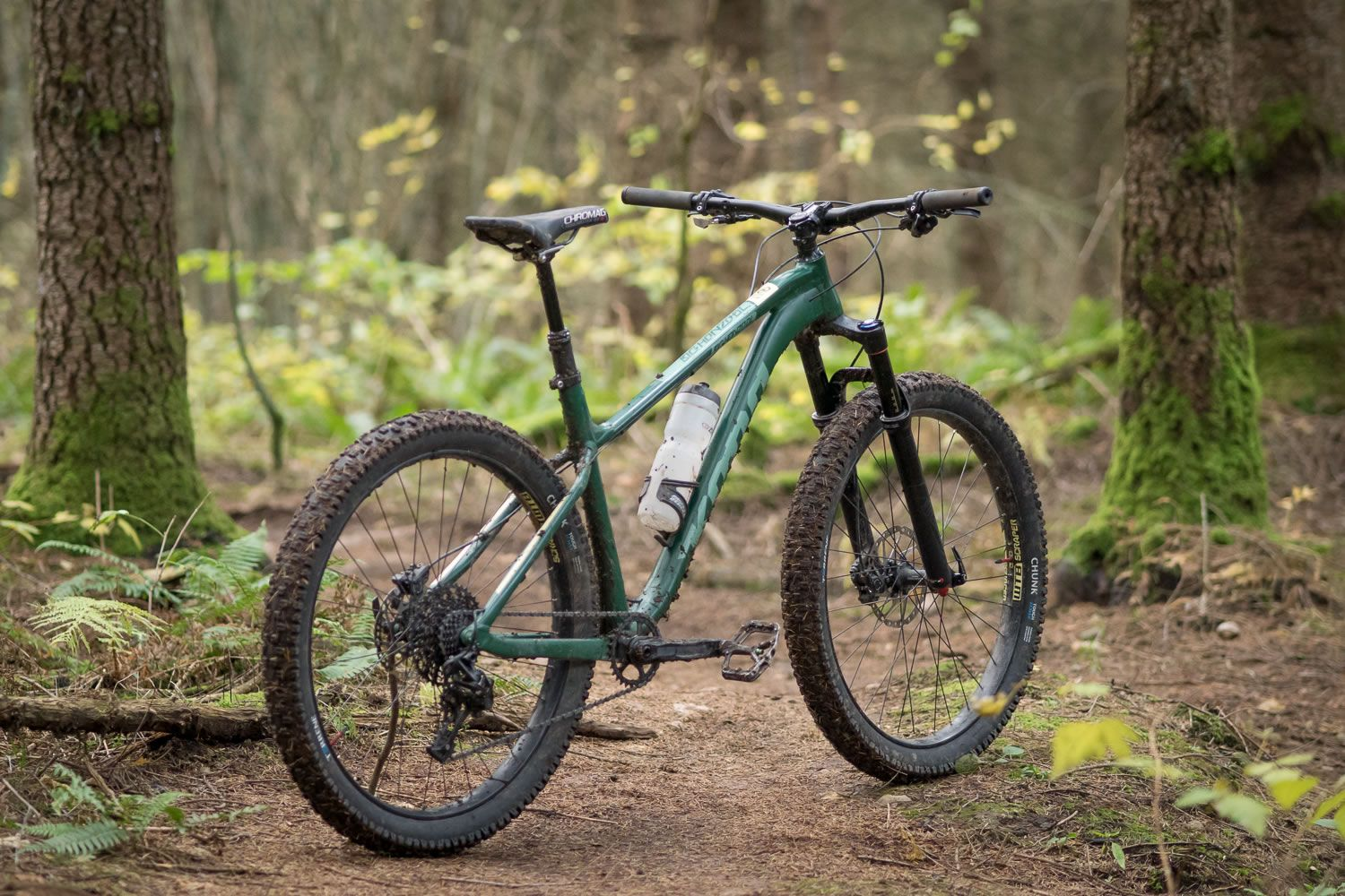 128cf8ec097 Kona Big Honzo DL, Long-term Review | Adventure Bikes | Kona bikes ...