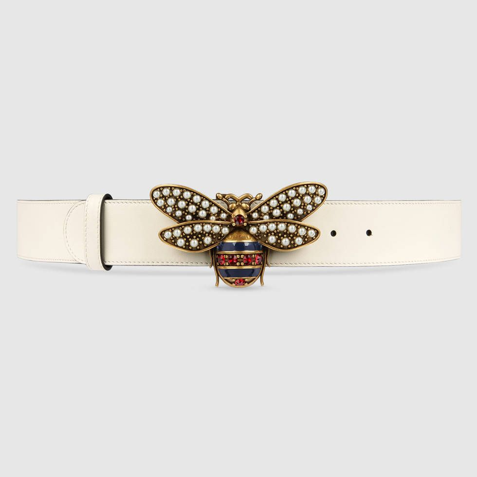 1b5c4e564 Queen Margaret leather belt in 2019 | accessories | Leather belts, Belt,  Designer belts