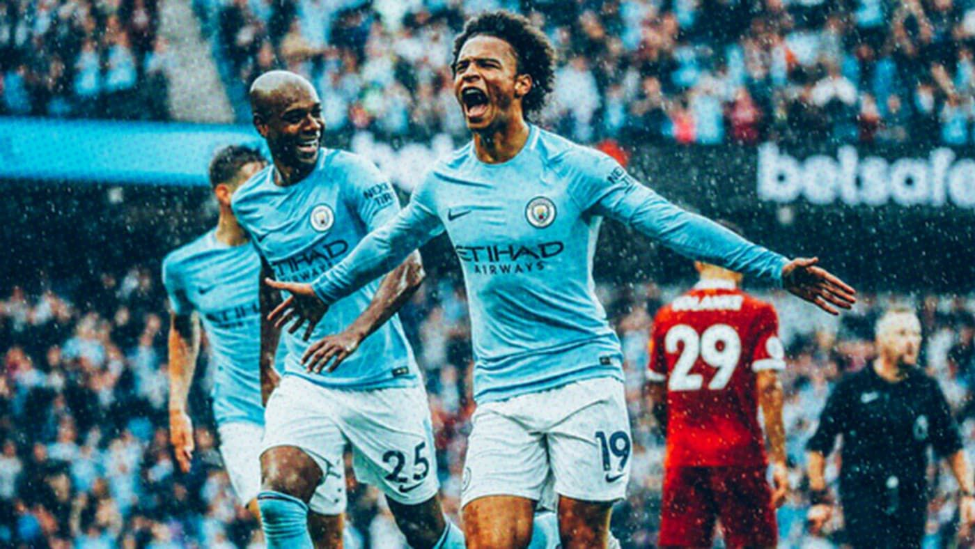 Manchester citys most important product after soccer is