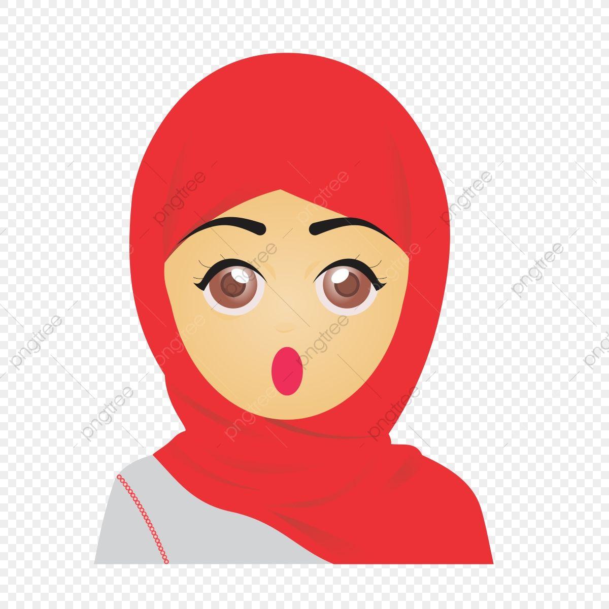 Muslim Set Cute Expressions Expression Express Muslim Png Transparent Image And Clipart For Free Download Muslim Emoji Cartoon Expression Emoji Set