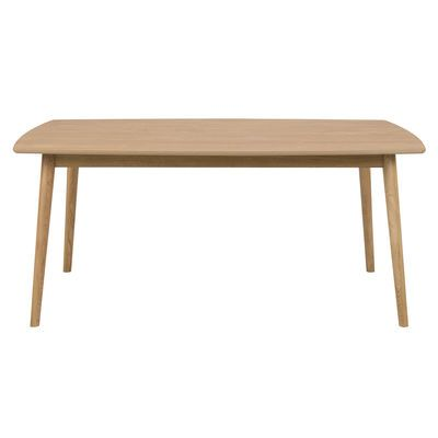 Nagano Dining Table 70x35 In 300 At Home Dining Room Small